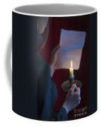 The Love Letter Coffee Mug