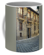 The Madrasah Of Granada Coffee Mug