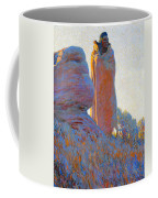 The Medicine Robe Coffee Mug