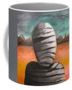 The Mummy And The Curse Of Eternity Coffee Mug