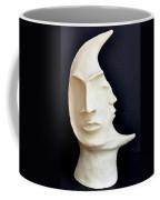 The Mysterious Moon Coffee Mug