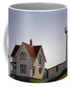 The Nubble Light Coffee Mug