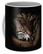 The Ocelot Coffee Mug