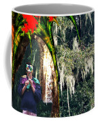 The Other Forest Coffee Mug by Lisa Yount