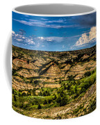 The Painted Hills Coffee Mug