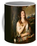 The Penitent Magdalene Coffee Mug