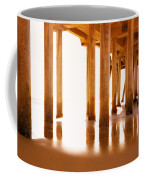 The Pier II Coffee Mug