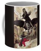 The Plague Coffee Mug