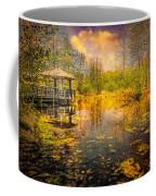 The Wetlands Coffee Mug