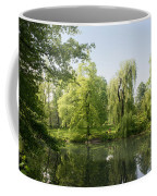 The Pool Central Park Coffee Mug