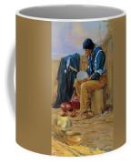The Pottery Maker Coffee Mug