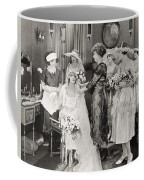 The Power Within, 1921 Coffee Mug