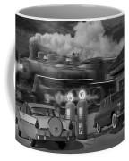 The Pumps Coffee Mug