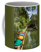 The River Walk Coffee Mug