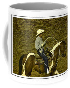 The Roper Coffee Mug