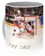 The Save Coffee Mug