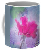 The Scent Of Roses Coffee Mug