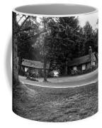 The Shamrock Logetts  Coffee Mug