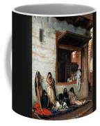 The Slave Market Coffee Mug