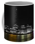 The South Bank London Coffee Mug
