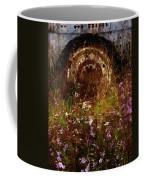 The Spare Wheel  Coffee Mug