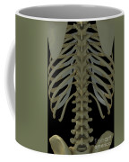 The Spine Coffee Mug