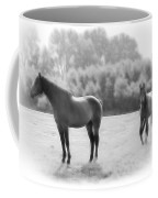 The Stallion Coffee Mug