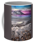 The Thaw Coffee Mug by Tara Turner
