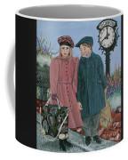 The Trip Coffee Mug