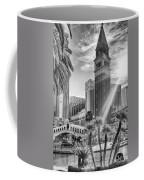 The Venetian Resort Hotel Casino Coffee Mug