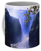 The Victoria Falls Coffee Mug