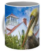 The Watch Coffee Mug