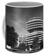 The Watergate Hotel - Washington D C Coffee Mug