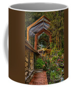 The Wayfarers Chapel Coffee Mug