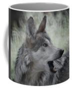 The Wolf 4 Coffee Mug