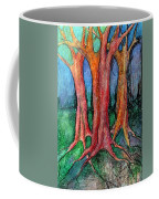 They Came To Me About Dawn  Coffee Mug