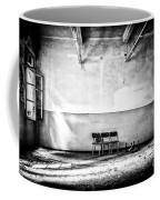 This Is The Way Step Inside Coffee Mug by Traven Milovich