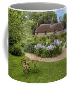 Thomas Hardy's Cottage Coffee Mug
