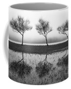 Three Trees Coffee Mug