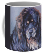 Tibetan Mastiff Coffee Mug