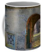 Tile Work Coffee Mug
