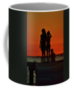 Time With Friends Coffee Mug