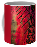 Times I Felt  Coffee Mug