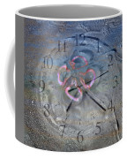 Timing Coffee Mug