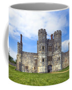 Titchfield Abbey Coffee Mug