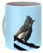 Titmouse Coffee Mug