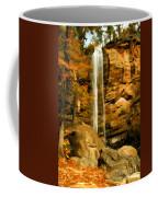 Toccoa Falls Coffee Mug