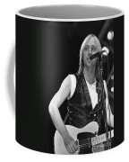Tom Petty And The Heartbreakers Coffee Mug