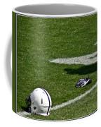 Tools Of The Game Coffee Mug