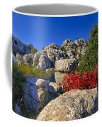 Torcal Coffee Mug